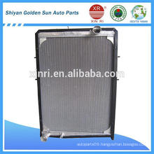 Heavy Duty Truck Cooling Radiator 1331113106001 for Foton Truck Auman Brand